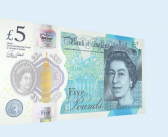 You've Got a Month to Spend Your Old Fivers