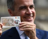 The New £10 Has Been Unveiled – Here's What You Need to Know