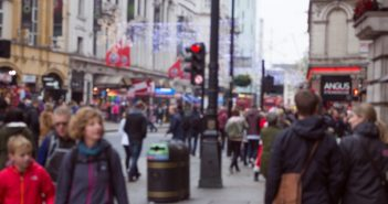 Are We Seeing the End of High Street Shopping?